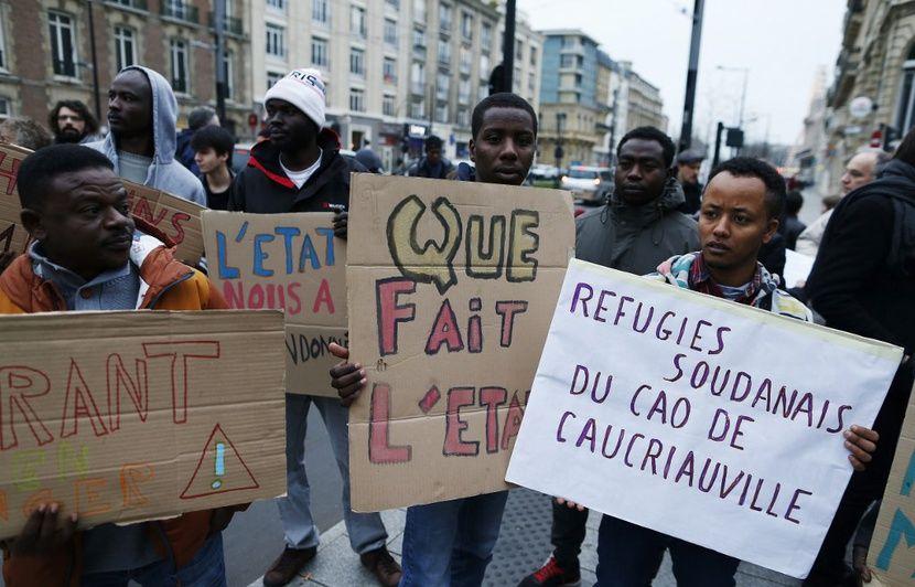 Sans-papiers : La CGT appelle à des rassemblements devant les préfectures de Nanterre, Bobigny et Créteil