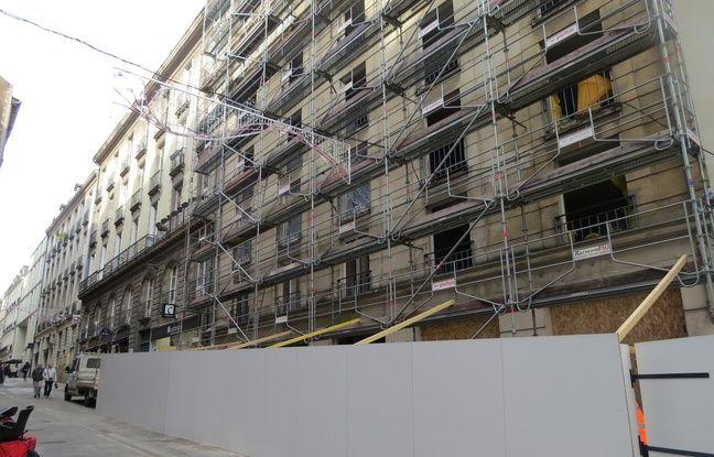 Nantes: La marque de déco Maisons du monde va ouvrir son premier