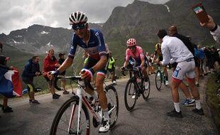 La formation Arkéa-Samsic de Warren Barguil a décroché son sésame pour le prochain Tour de France.
