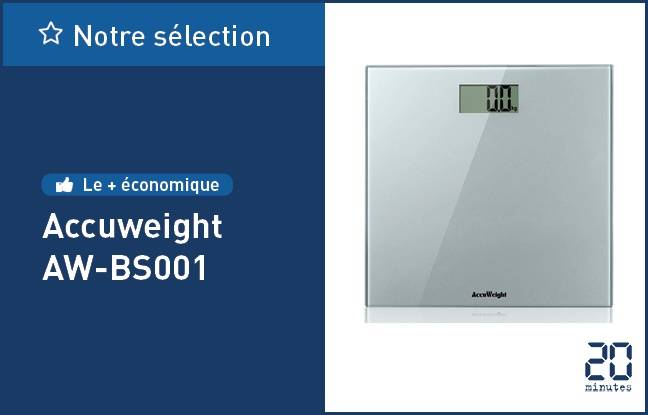 Accuweight AW-BS001.