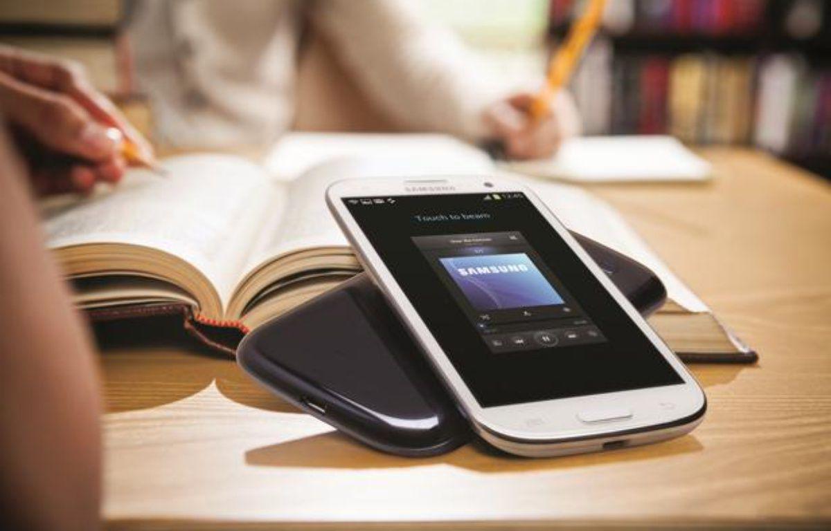 Le Samsung Galaxy SIII sortit cette année. – DR