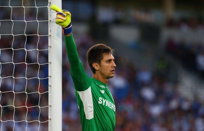 FC Nantes: Le gardien de but Ciprian Tatarusanu prêt à rebondir en Turquie?