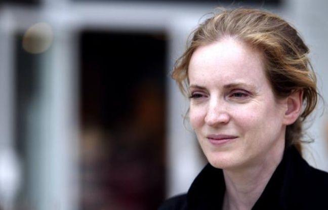 """L'ex-ministre Nathalie Kosciusko-Morizet a annoncé samedi à l'AFP qu'elle était candidate à la présidence de l'UMP en se posant """"en alternative, en troisième voie"""", face au duel attendu Fillon-Copé."""