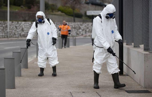 Coronavirus à Toulouse: Dès lundi, le mobilier urbain «à risque» sera désinfecté