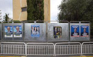 Le parti présidentiel LREM entend faire échec dans toutes les régions au Rassemblement national pour éviter une banalisation de la capacité du parti de Marine Le Pen à accéder au pouvoir.