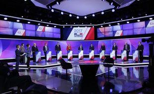 «L'Emission politique» n'a réuni que 4.66 millions de téléspectateurs
