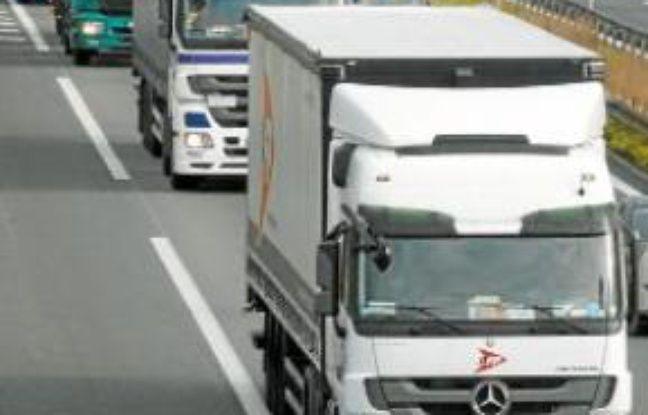 Le GCO visait le trafic de transit.