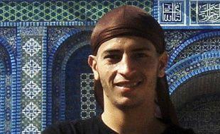 """Mohamed Merah dans le documentaire """"Affaire Merah, itinéraire d'un tueur"""" de Jean-Charles Doria diffusé sur France 3"""