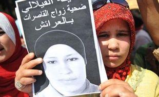Le suicide d'une fille de 16 ans, contrainte d'épouser l'homme qui l'avait violée, a fait l'effet d'un électrochoc au Maroc où se sont multipliés jeudi les appels à la réforme, voire l'abrogation, d'une loi qui fait du viol un simple délit et bénéficie plus au violeur qu'à sa victime