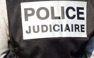 Illustration de la police judiciaire