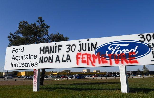 648x415 cgt ford veut sauver emplois site industriel blanquefort