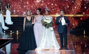 Le concours Miss France n'aura pas le même visage cette année sur TF1 à cause du coronavirus.