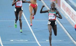 Les athlètes kenyans pourraient être privés des JO de Rio si la Fédération ne répond pas aux exigences de l'AMA.