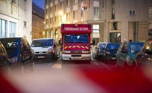 Un homme a été tué par balle dans la nuit de samedi à dimanche à Saint-Laurent-du-Var (Alpes-Maritimes) lors d'une rixe, a-t-on appris de source proche de l'enquête et auprès des pompiers.