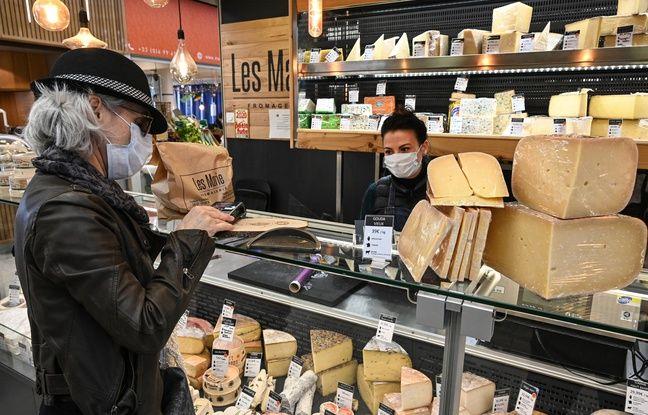 Coronavirus en Loire-Atlantique: Un site Internet commun pour acheter les produits des commerçants, artisans et producteurs locaux