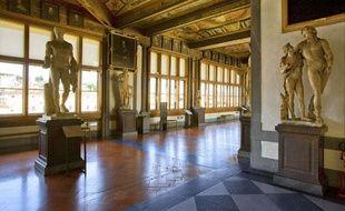 Florence, Musée des Offices