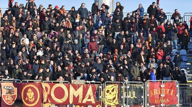 Les supporters bientôt de retour dans les stades de Serie A ?