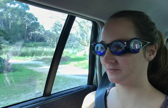Les lunettes Boarding glasses sont efficaces en une dizaine de minutes