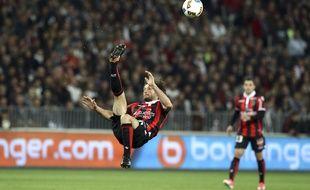 Paul Baysse do Brasil (ici contre le PSG).
