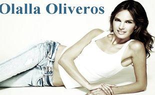 Olalla Oliveros, 36 ans, top model d'origine espagnole devenu nonne.