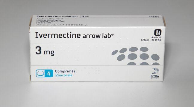 Coronavirus : Non, l'institut Pasteur n'a pas prouvé l'efficacité de l'Ivermectine chez l'homme