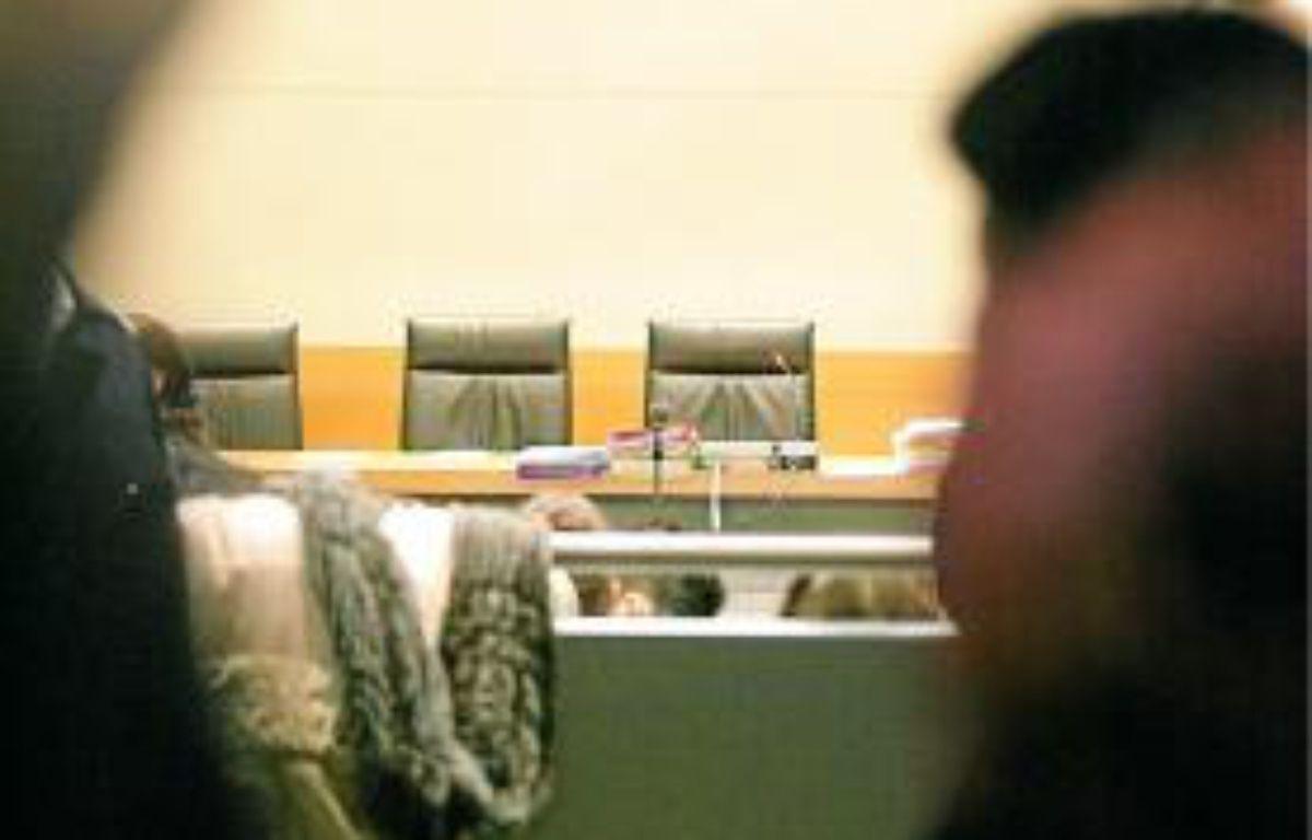 Ce procès a débuté devant la cour d'assises azuréenne lundi. –  J. C. Magnenet / ANP / 20 Minutes
