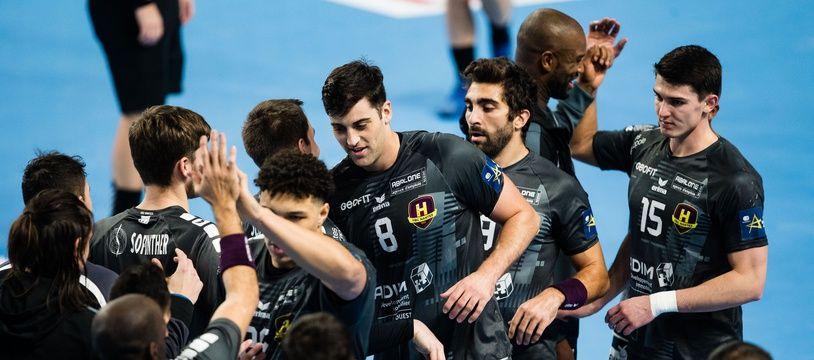 Les Nantais abordent ce quart de finale retour avec quatre buts d'avance.