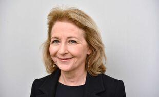 Laure de la Raudiere, ancienne députée d'Eure-et-Loir. (archives)