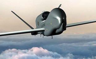 L'Iran aurait des débris du drone américain come preuve que celui-ci a bien violé l'espace aérien iranien