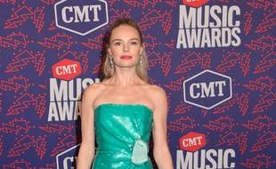 L'actrice Kate Bosworth