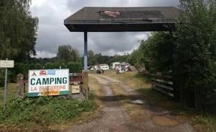 Le camping de La Bergereine est le moins cher de France à Mélisey, en Haute-Saône, au pied des Vosges saônoises et du plateau des 1.000 étangs.