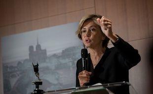 Valérie Pécresse, le 19 janvier 2016.