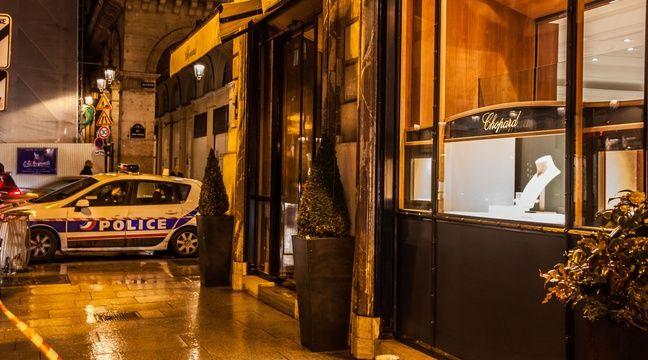 Nantes: Fortement suspecté de vol de bijoux, l'homme a pourtant été relâché