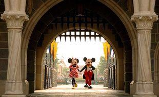 Une faille du système de file d'attente de Disneyland Paris profite à un hacker