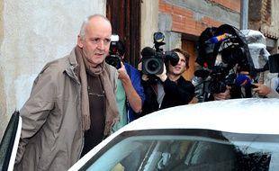 Dany Leprince, condamné en 1994 pour un quadruple meurtre, a été arrêté jeudi à Agen pour non-respect de son assignation à résidence.