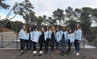 Sept étudiants azuréens iront au Brésil accomplir une mission humanitaire en mémoire de Camille Murris, victime de l'attentat de Nice.