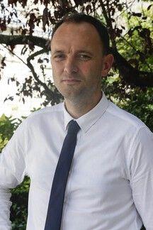 Le député Thomas Gassilloud est vice-président du groupe d'amitié France-Tchad.