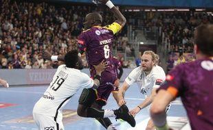 Nyokas et Nantes se sont inclinés contre Nîmes mercredi soir (illustration).