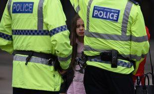 De nombreuses familles assistaient au concert d'Ariana Grande à Manchester.