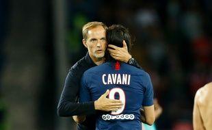 Avec le retour de Cavani dans le groupe et l'arrivée d'Icardi au PSG, Tuchel va devoir faire des choix.