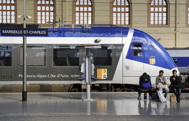 Aix-Marseille: Bientôt des trains décarbonés sur la ligne TER? La région met un coup de pression sur SNCF Réseau