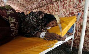 Système de santé effondré, épidémie de choléra : le conflit au Yémen a fait des milliers de morts et des millions de déplacés.