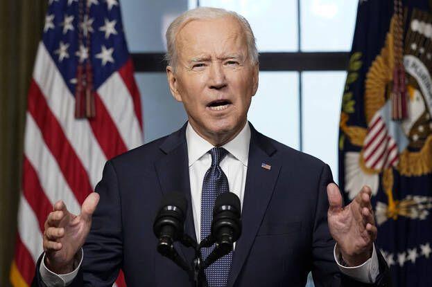 Afghanistan: Joe Biden considère que les Etats-Unis ont «rempli l'objectif»