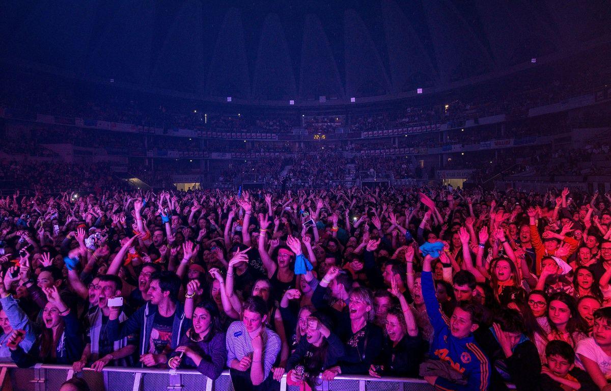 Pour ne pas rater les plus gros concerts, nous vous alerterons aussi sur les ouvertures de billetterie. – BONY/NRJ/SIPA