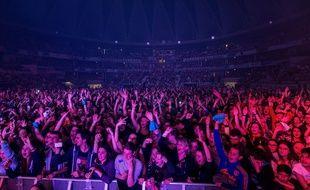 Pour ne pas rater les plus gros concerts, nous vous alerterons aussi sur les ouvertures de billetterie.