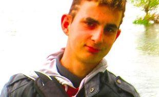 Christopher Esseul a disparu à Nantes