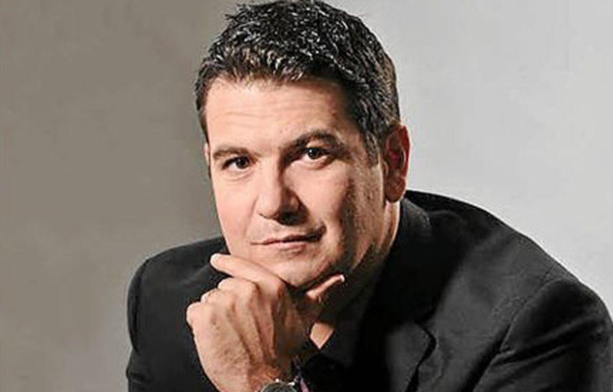 Xavier Lainé, délégué général de l'association French Tech Bordeaux – French Tech