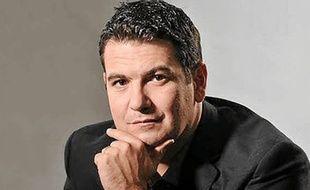 Xavier Lainé, délégué général de l'association French Tech Bordeaux