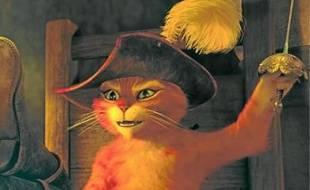 Le Chat Potté, un coktail d'anthropomorphisme et d'animalité.