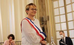 Réélue maire de Rennes la semaine dernière, Nathalie Appéré préside aussi désormais la métropole.